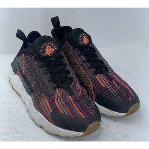 NIKE Air Huarache RN Ultra Athletic Shoes Size 8